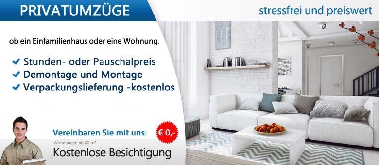 Firmen-Umzug in Wien